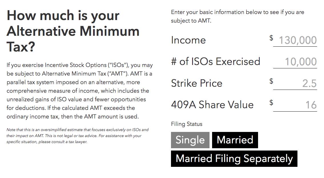 How to Claim Alternative Minimum Tax (AMT) Credit